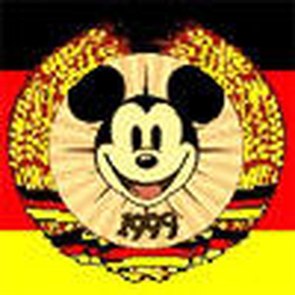 BRN-Logo von 1999