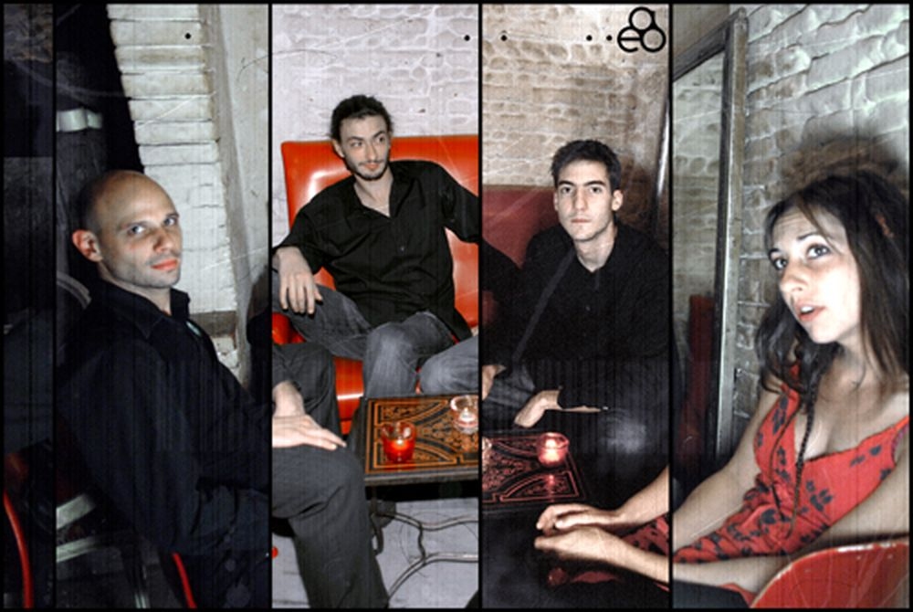 Anakronic Electro Orkestra