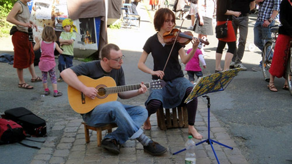 4. Ottostraßenfest 2011