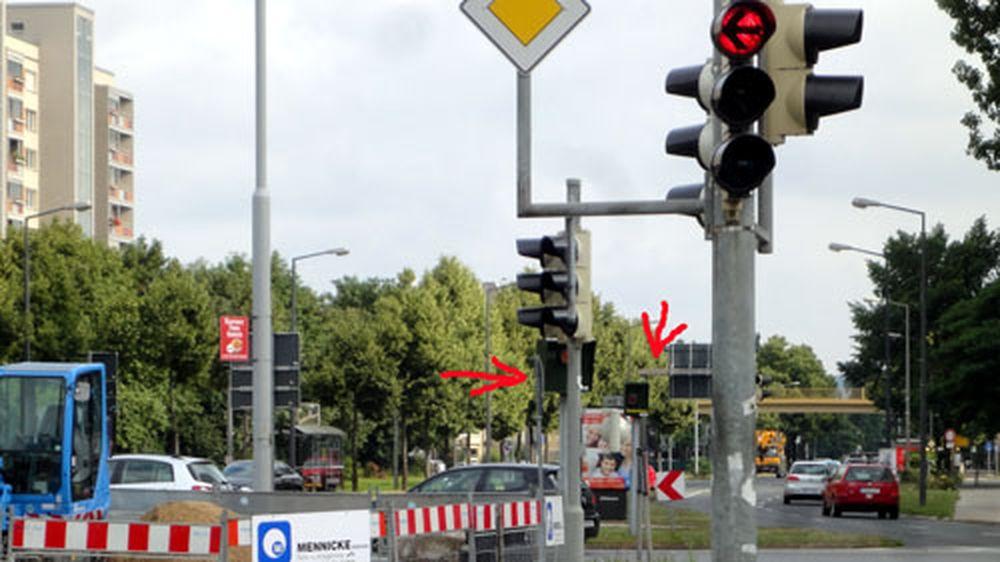 Neuer Foto-Fix-Automat am Carolaplatz