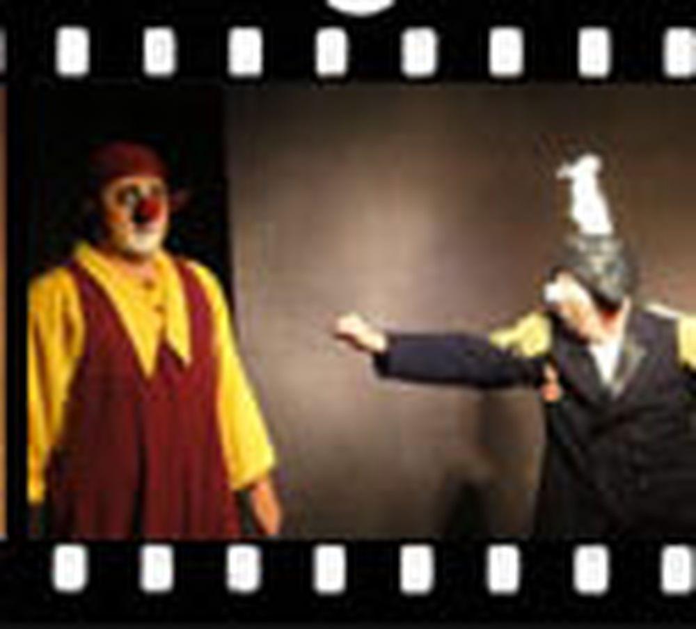 KGB-Clowns