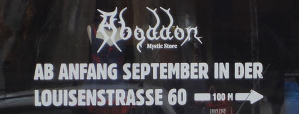 Abaddon-Umzug