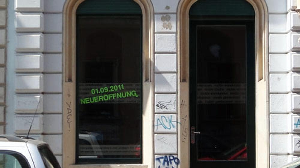 Banjado auf der Rothenburger
