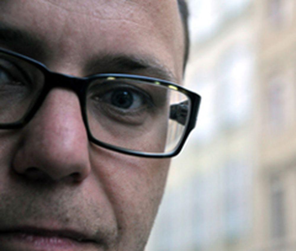 Jan Frintert alias Anton Launer
